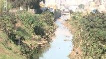 """Sanayi Sitesi Yönetim Kurulu Başkanı Özcan: """"Yenilenmeyen Pis Su Kanalı Sanayi Sitesini Sular..."""