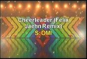 OMI Cheerleader Karaoke Version