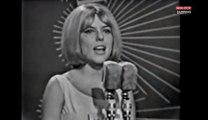 France Gall morte à l'âge de 70 ans : Sa victoire à l'Eurovision en 1965 (vidéo)