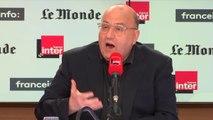 """Julien Dray candidat à la tête du Parti socialiste ? """"J'y pense"""""""