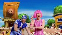 LazyTown - Bing Bang French