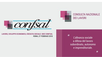 CONFSAL Live