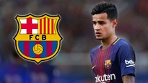 Philippe Coutinho (Magic boy) • Skills & Goals • [Welcome to Barça]