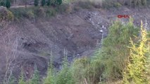 Kocaeli Yuvacık Barajı'nda Su Seviyesi Yüzde 28'e Düştü