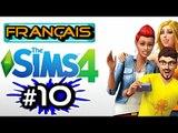 Jeux vidéos Clermont-Ferrand sylvaindu63 - les sims 4 épisode 10 ( Le deuxième enfants )
