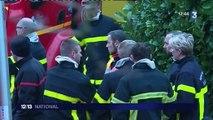 Pas-de-Calais : deux enfants et deux pompiers trouvent la mort dans un incendie
