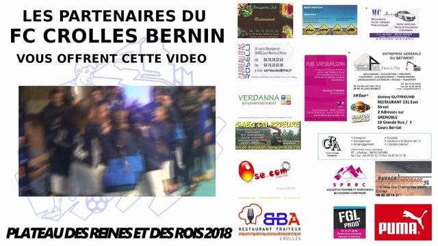 Finale Plateau des Reines et des Rois 2018 : Olympique Lyonnais - Montpellier