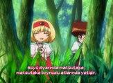[Akatsuki] Dai Mahou Touge omake 3