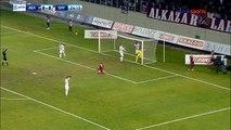 ΑΕΛ Λάρισα 0-3 Ολυμπιακός  - Πλήρη Στιγμιότυπ�