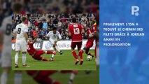 Contre Valenciennes, Jordan Amavi a qualifié l'OM pour les 16es de finale de la coupe de France