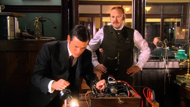 Murdoch Mysteries Season 11 Episode 11 HD Online // S11E11