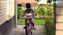 Funny Kid Slurps Drinks Funny Kids Skit for Children and Learn