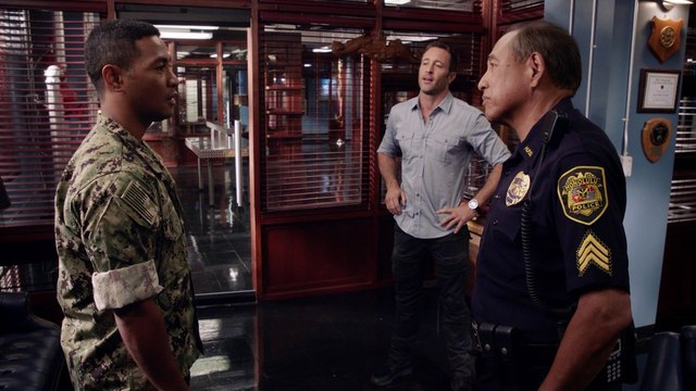 """Hawaii Five-0 Season 8 Episode 14 Press Pass """"CBS"""""""