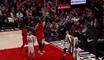 Jusuf Nurkić sjajan koš protiv Spursa