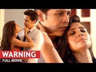 Warning - Short Film | Ratan Rajput | Abhishek Rawat | Shobit Jaiswal | Kabir Sadanand | HD