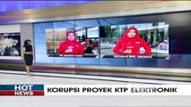 KPK Periksa Marzuki Alie Sebagai Saksi Kasus Korupsi E-KTP