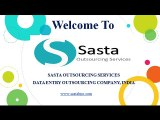 Product Catalogue Processing Services, India | Sasta Outsourcing Services
