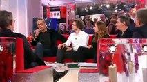 """Michel Drucker annonce que Julien Courbet viendra régulièrement dans """"Vivement dimanche prochain"""""""