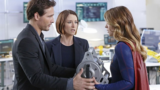 "Supergirl Season 3 Episode 10 || The CW ""s03e10"" [HD Video]"