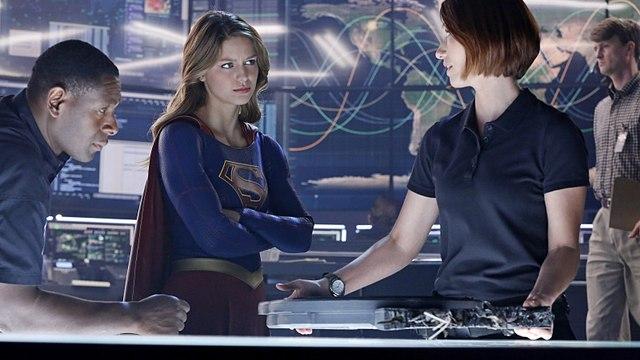 Supergirl Season 3 Episode 10 - Legion of Super-Heroes [Full Streaming]