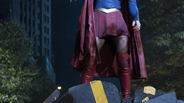 "Supergirl Season 3 Episode 10 ""New Episode"" : Legion of Super-Heroes"
