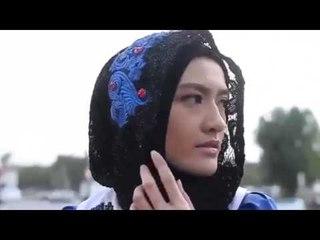 Anggia Mawardi Ingin Terus Membuat Busana Muslim