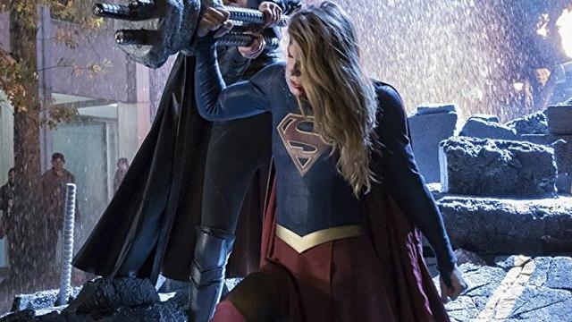 Supergirl Season 3 Episode 10 - Full Tv Series