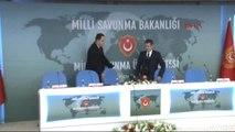 Savunma Bakanı Canikli'den Subay ve Astsubay Alımı Açıklaması