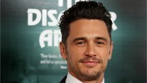 James Franco Addresses Sexual Misconduct Allegations