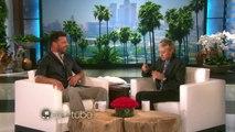 Ricky Martin on His Saucy Instagram Photos