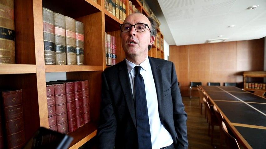 Pau : fin de la greve des avocats