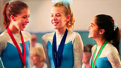 La compétition de Gymnastique Film COMPLET en Français