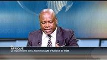 POLITITIA - Afrique : Le dynamisme de la Communauté d'Afrique de l'Est (1/3)