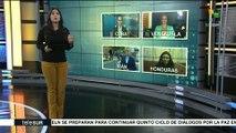 Pdta. chilena se reunirá hoy con su homólogo cubano Fidel Castro