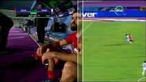 0-3 Walid Azaro Goal Egypt  Premier - 08.01.2018 Zamalek SC 0-3 Ahly Cairo
