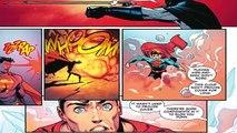 """EL MALVADO BATMAN DEL MAÑANA Vs BATMAN Vs SUPERMAN Vs SUPERBOY """"LOS HIJOS DEL MAÑANA"""" Parte 1"""