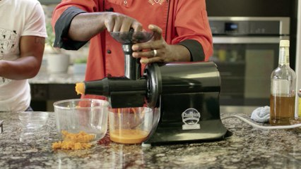 Cook Like A. Champion - S2 - Jamaican Caramba Cocktails