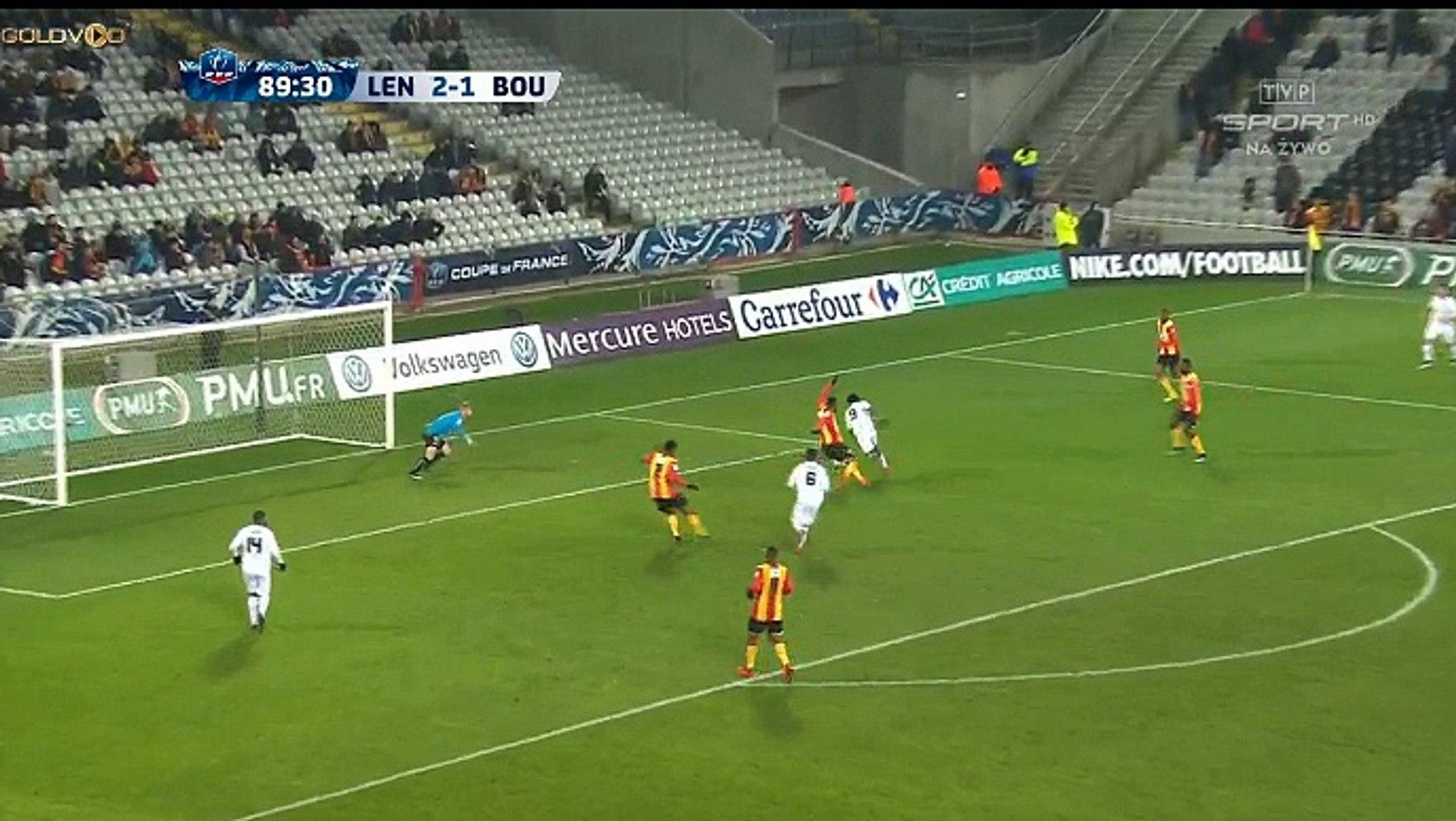Koro Kone 2 Nd Goal Hd Lens 2 2 Boulogne 08012018