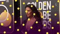 ❗️Les stars sur le tapis rouge des Golden Globes