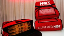 Pizza Hut May Soon Be Using Self Driving Cars To Deliver Food