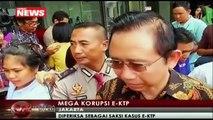 Marzuki Alie Diperiksa KPK Terkait Kasus E-KTP