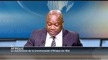 POLITITIA - Afrique : Le dynamisme de la Communauté d'Afrique de l'Est (2/3)