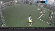 Equipe 1 Vs Equipe 2 - 08/01/18 18:36 - Loisir Bordeaux - Bordeaux Soccer Park