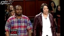 """SCAM Your SISTER IN LAW!?"" JUDGE JOE BROWN LOSES IT IN COURT! BEST CASE YET! (FULL EPISODE)"