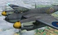 The De Havilland Mosquito - Aviation History - Documentary Movies