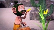 Oko Lele - Episode 6 - Bombastic Soup - animated short CGI - funny cartoon - Super ToonsTV