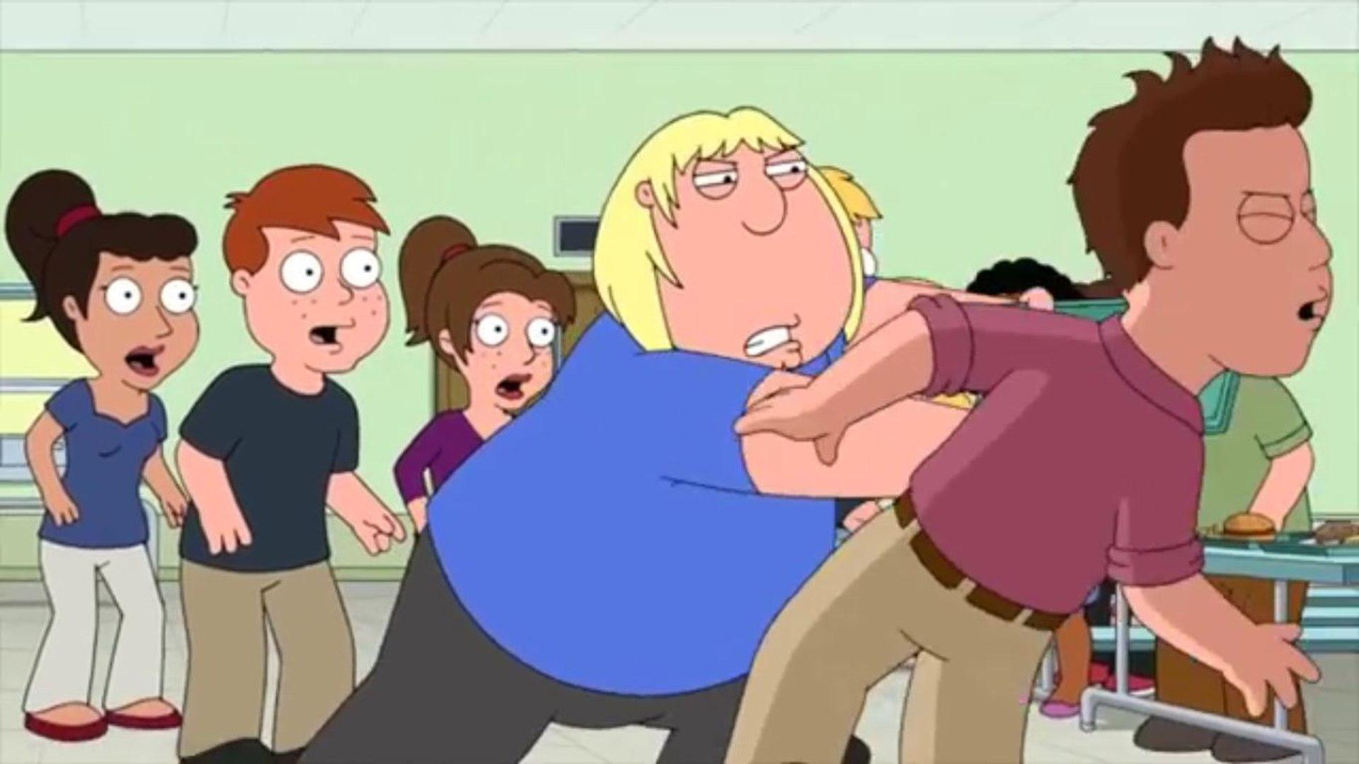 "Family Guy : Season 16 Episode 11 ""s16e11"" Premiere Full Version"