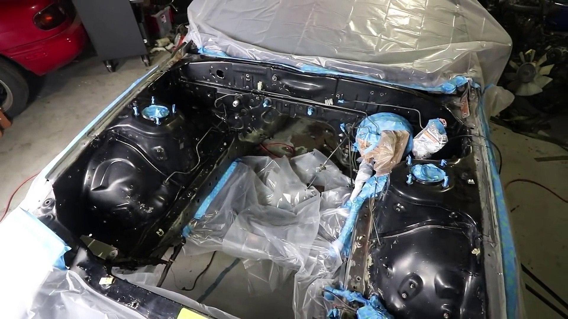 Download Miata Engine Bay Wire Tuck