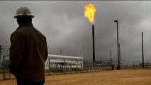 Is the natural gas industry riding a political and economic wave?