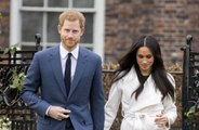 Prince Harry and Meghan Markle's wedding to boost UK economy